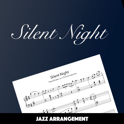 Silent Night (Jazz Version)