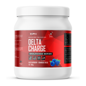 Delta Charge