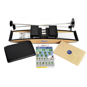 Pro Fitter 3D Cross Trainer Physio Kit (SKI)