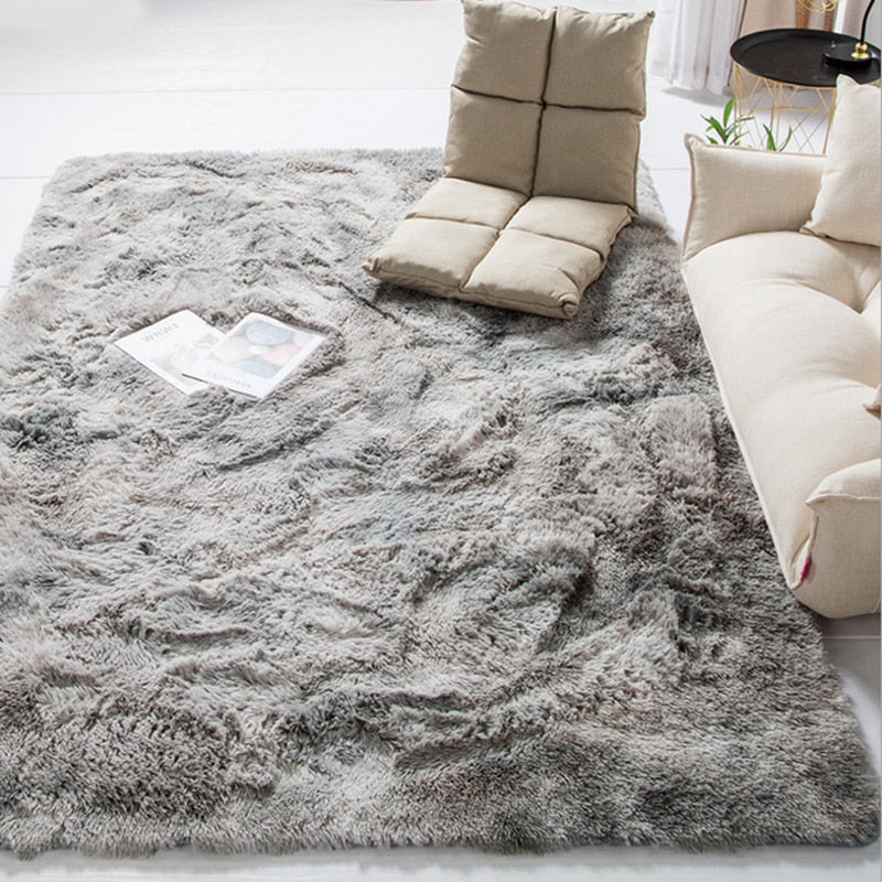 Variegated Soft Comfortable Carpet