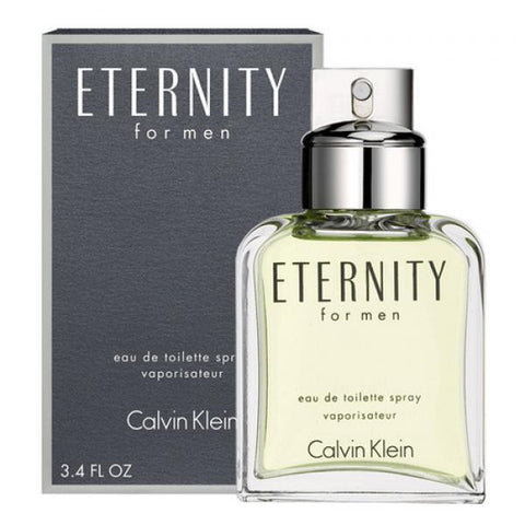 Calvin Klein Eternity Man 200 ml eau de toilette