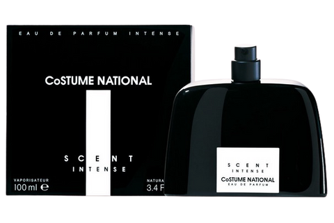 Costume National Scent Intense Eau de Parfum Natural 100 ml