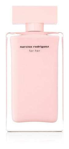 Narciso Rodriguez For Her Eau de Parfum da donna 100 ml