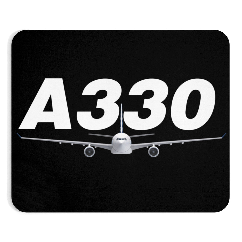 AIRBUS 330 - MOUSE PAD