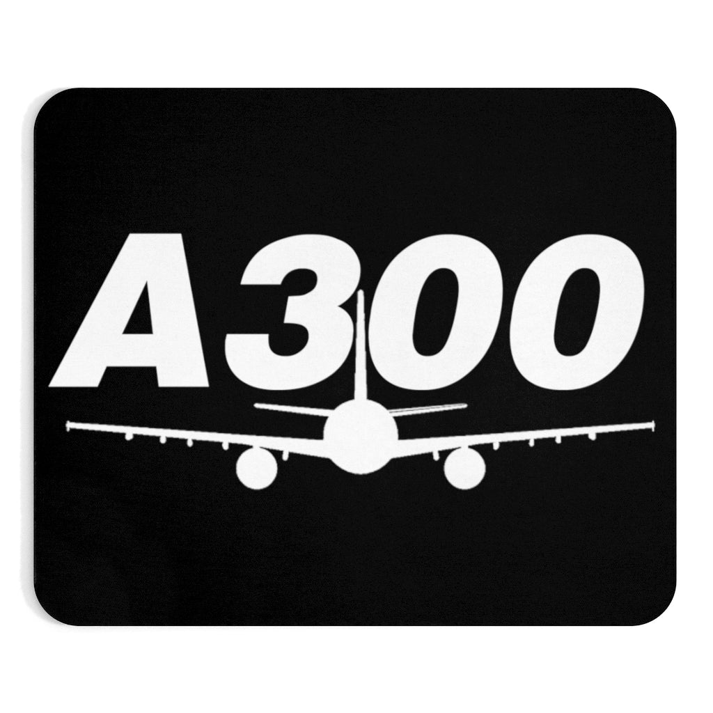 AIRBUS 300 - MOUSE PAD