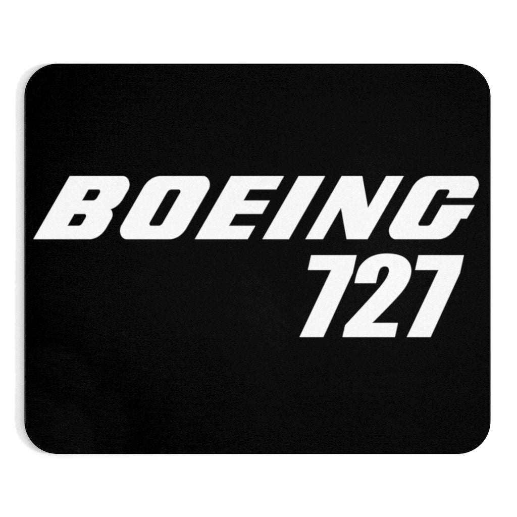 BOEING 727 -  MOUSE PAD