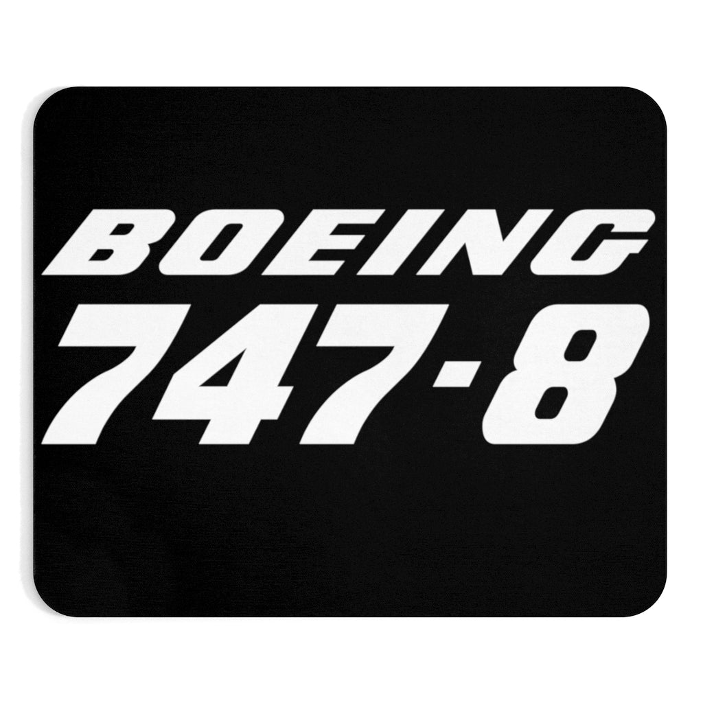 BOEING 747 -  MOUSE PAD