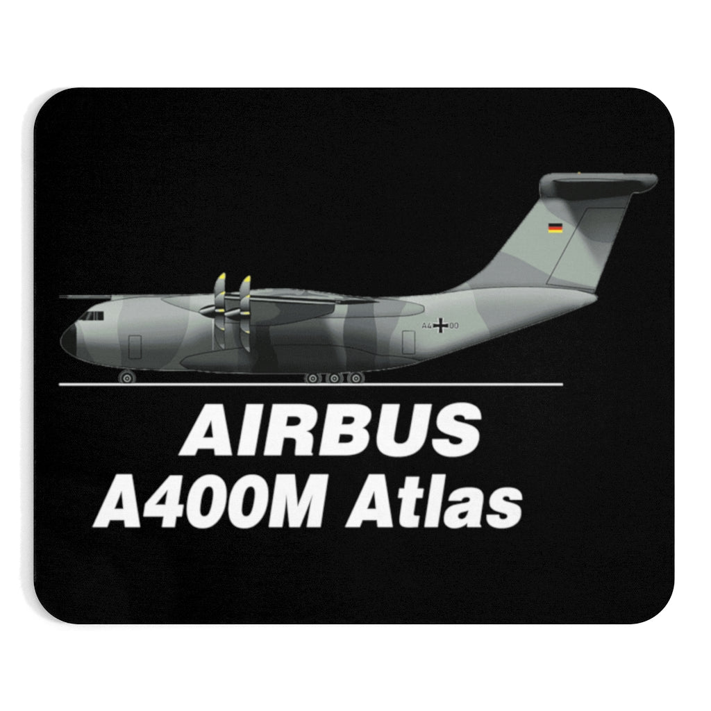 AIRBUS A400M ATLAS -  MOUSE PAD