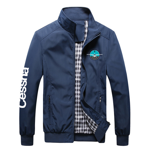 CESSNA COMPASS AUTUMN JACKET