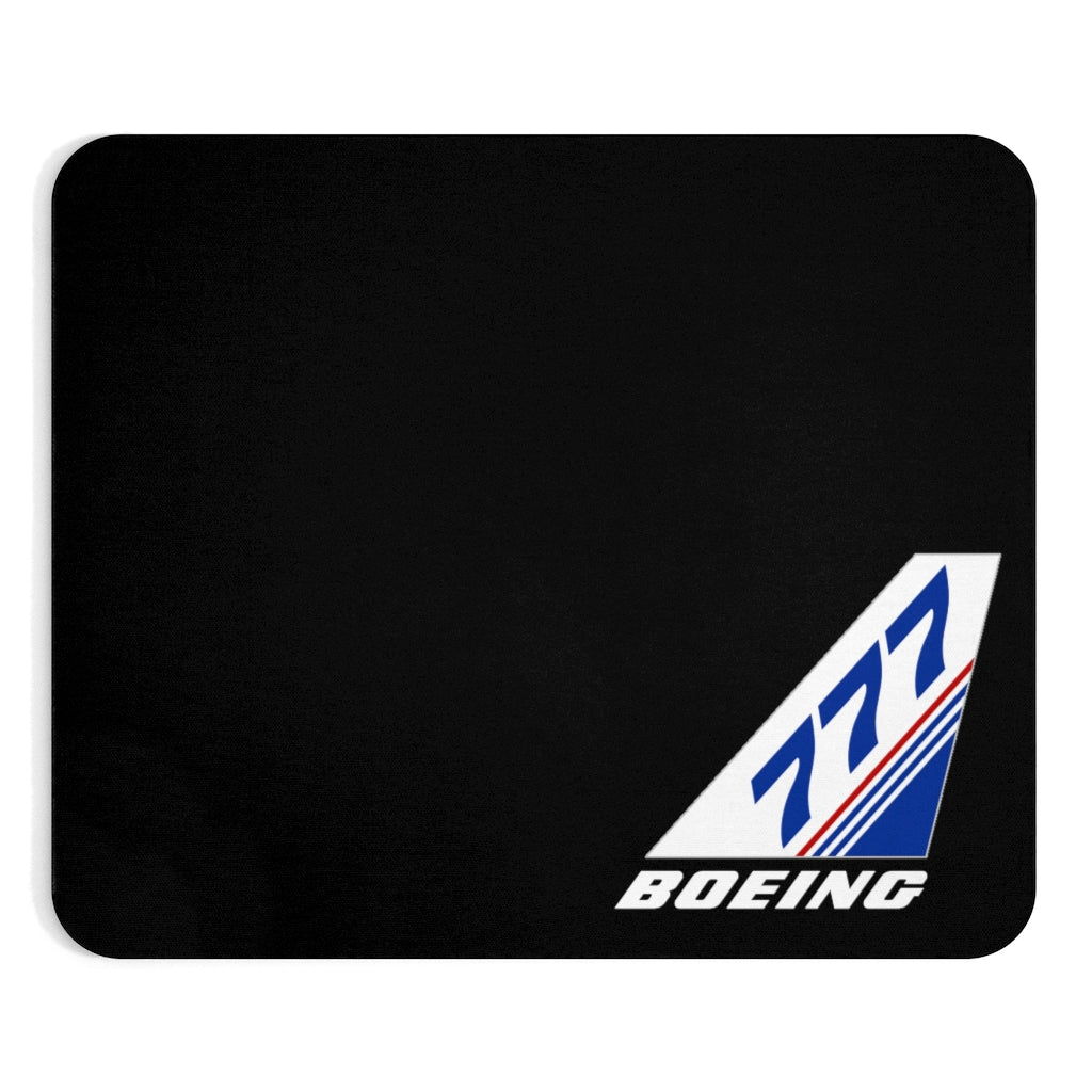 BOEING 777  -  MOUSE PAD