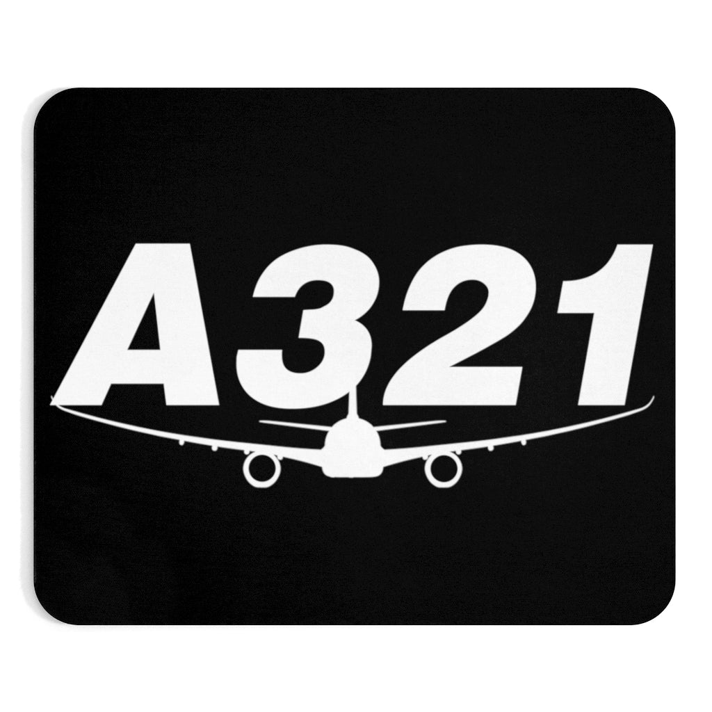 AIRBUS 321 - MOUSE PAD