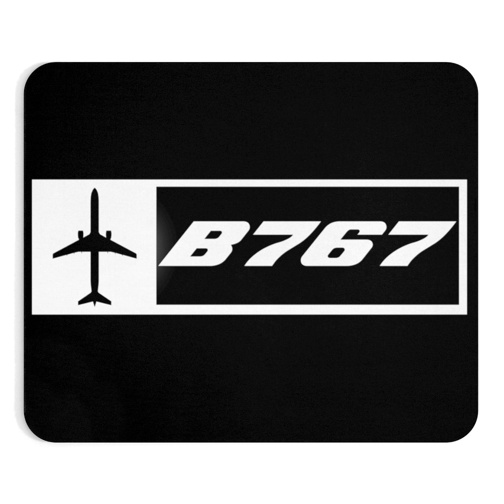 BOEING 767 -  MOUSE PAD