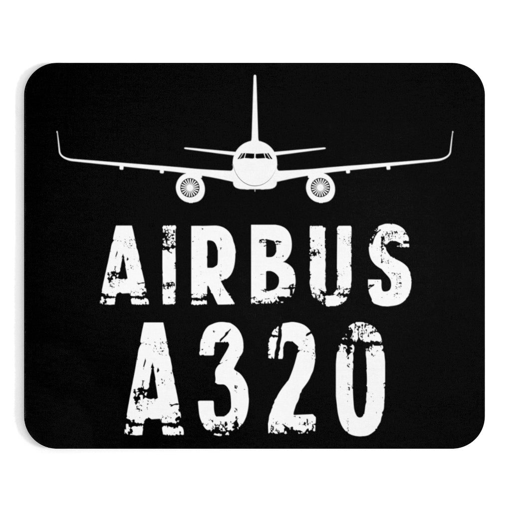 AIRBUS 320 - MOUSE PAD