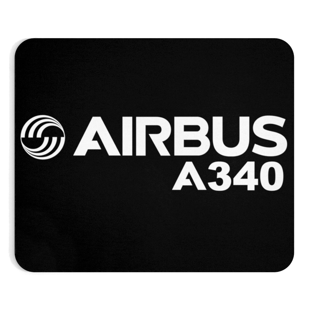 AIRBUS 340 - MOUSE PAD