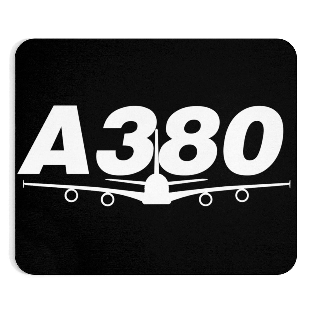 AIRBUS 380 - MOUSE PAD