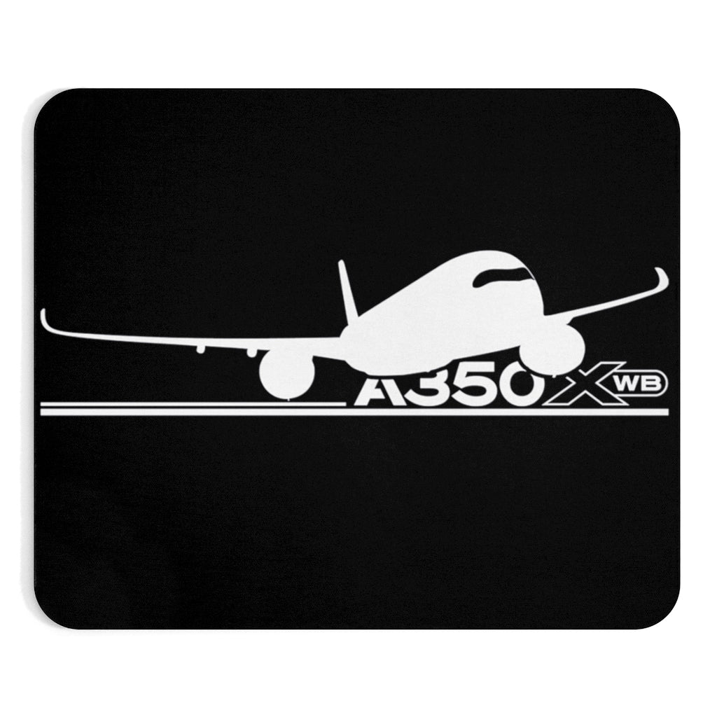 AIRBUS 350 - MOUSE PAD