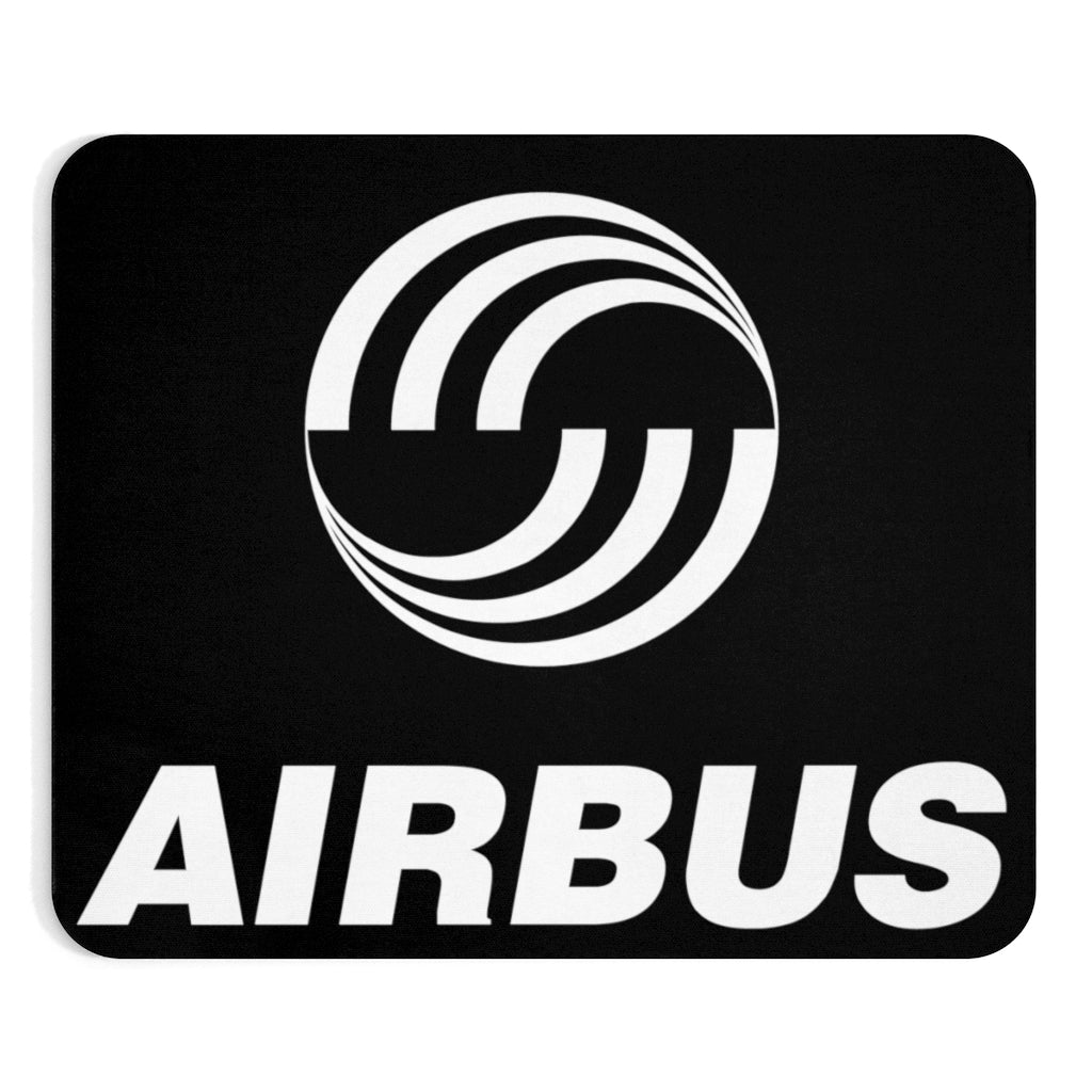 AIRBUS LOGO  - MOUSE PAD