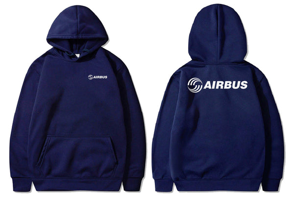 AIRBUS LOGO DESIGNED PULLOVER - THE AV8R