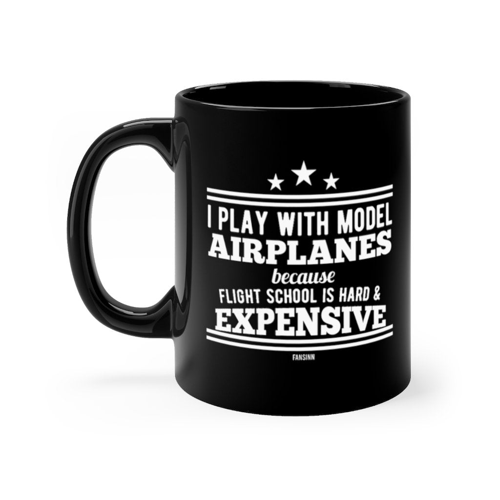 AIRPLANES - 11oz - Mug