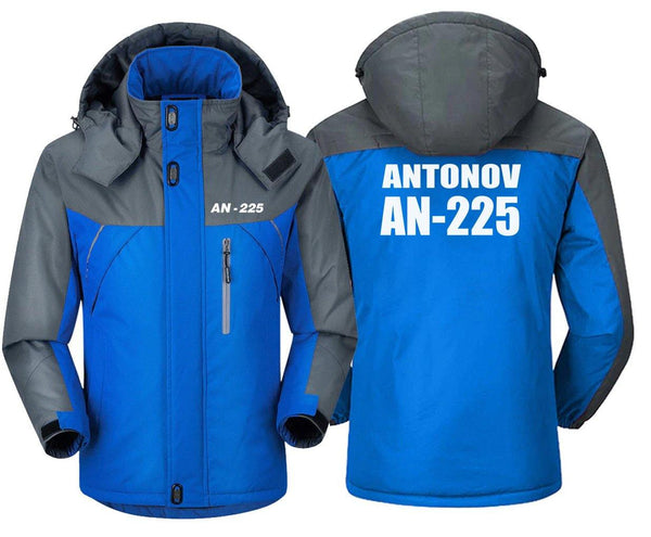 AN225 DESIGNED WINDBREAKER - THE AV8R