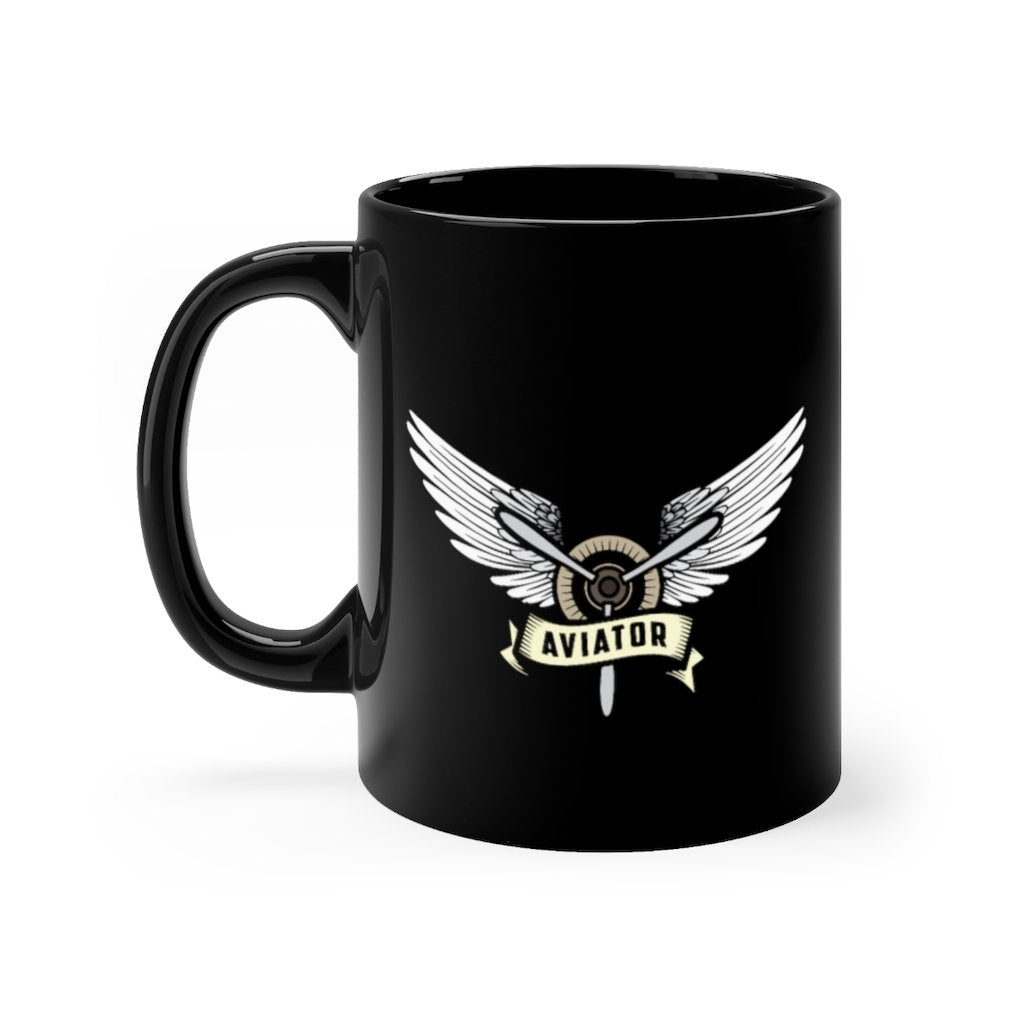 AVIATOR - 11oz - Mug