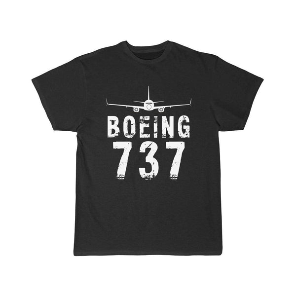 B737 DESIGNED T-SHIRT - THE AV8R