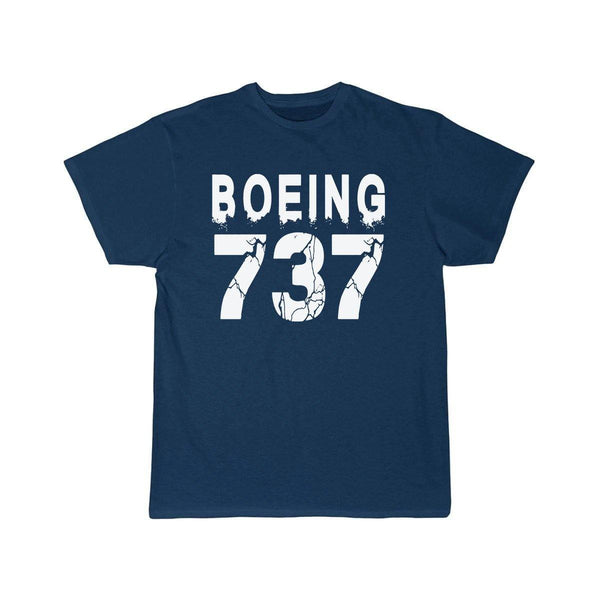 B737 DESIGNED T SHIRT - THE AV8R