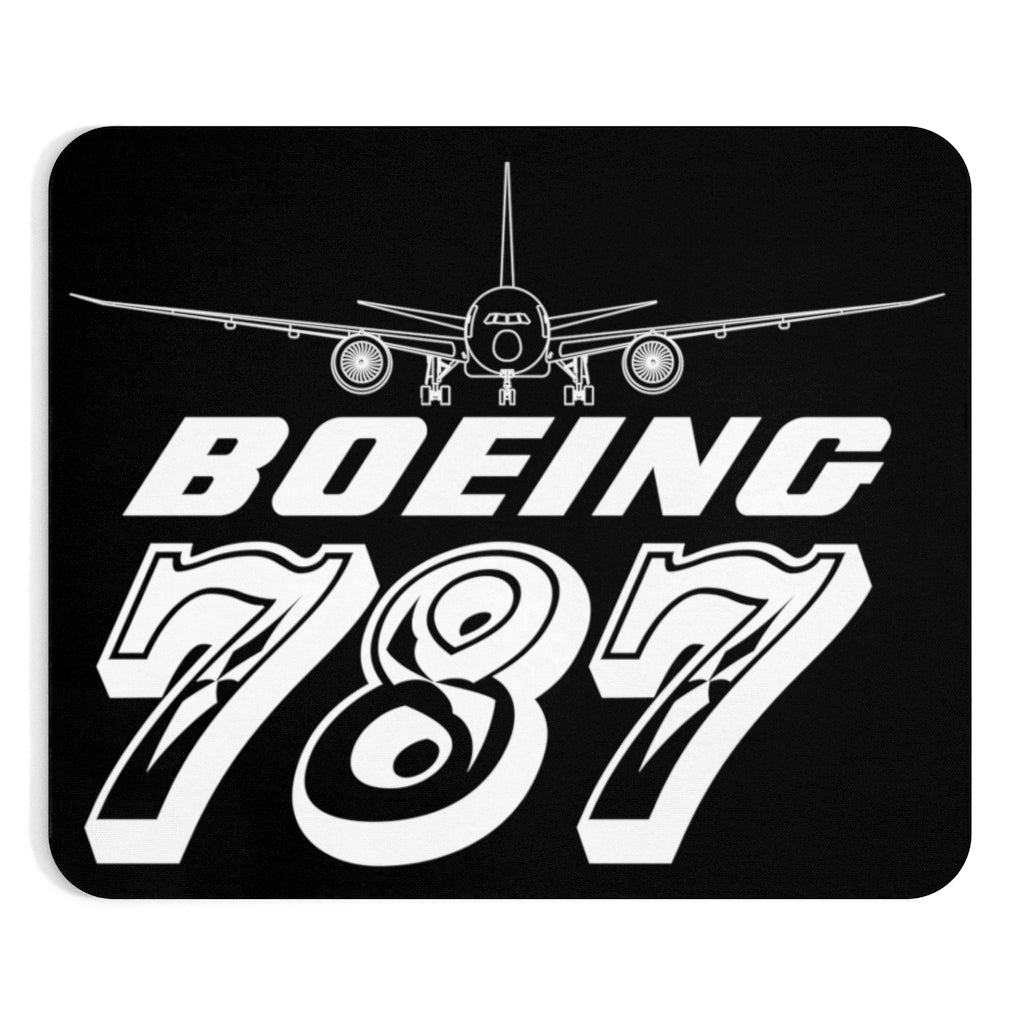BOEING 787  -  MOUSE PAD