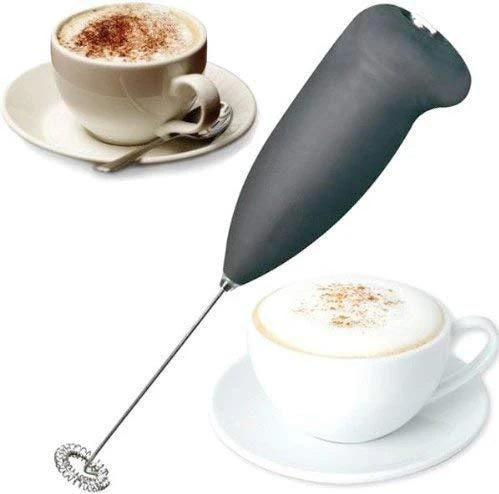 Electric Frother / Foam Maker / Hand Blender / Coffee Beater