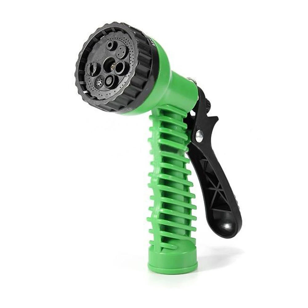 High Pressure WATER SPRAY NOZZLE GUN for Gardening, Car Wash, Cleaning (Without Hose/Pipe)