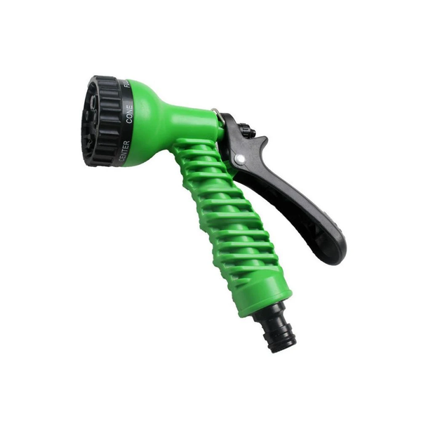 Water sprayer comes with different watering patterns which makes it ideal for different uses like watering plants or garden, washing vehicles be it car, motorcycle or even bicycle. It also comes handy while cleaning windows, walls etc