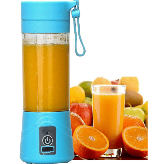 Large capacity Best Rechargeable Portable non Electric Blender juicer  bottle cup usb Charging bottle Classykart.in in Delhi India at lowest price