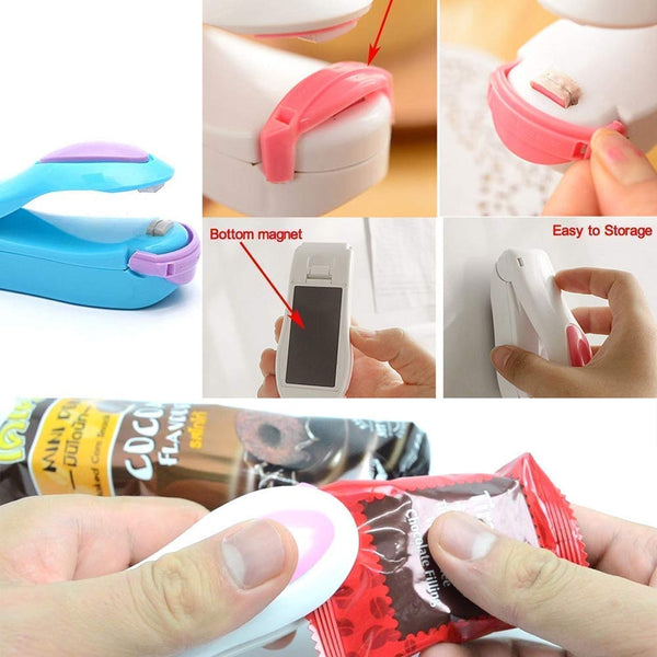 Portable Handheld Sealing Machine
