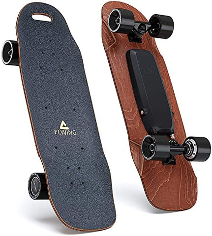 ELWING BOARDS NIMBUS SKATEBOARD ELETTRICO