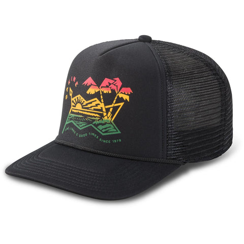 ELECTRIC SUNSET CAP