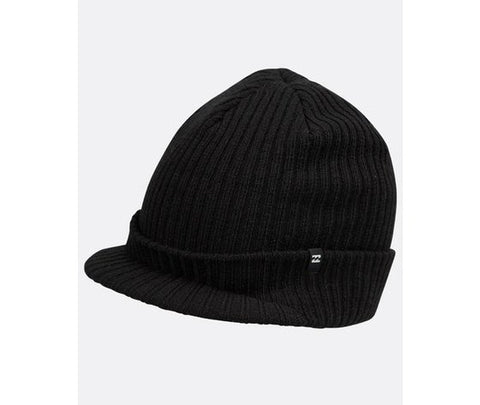 Billabong arcade brim nero