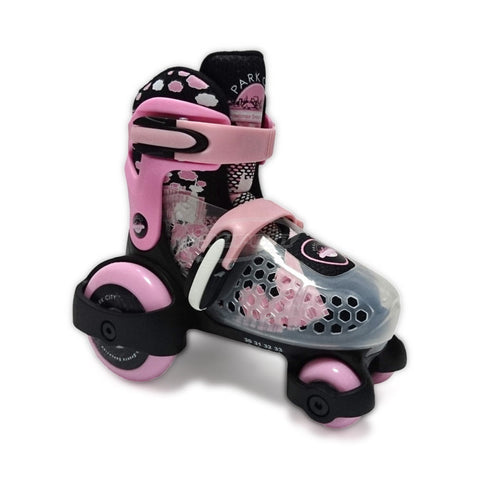 PARK CITY PATTINI BABY QUAD