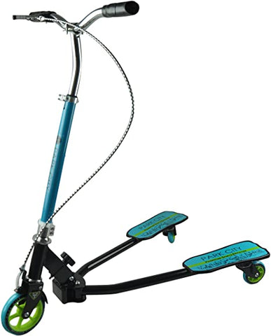 PARK CITY SCOOTER