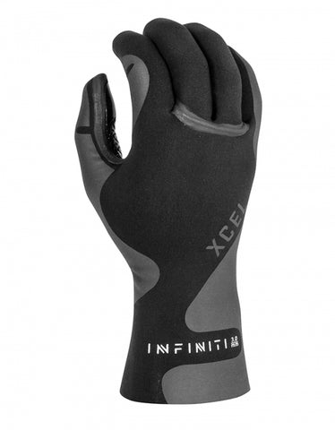 INFINITI 5 FINGER GLOVES 3MM - GUANTI