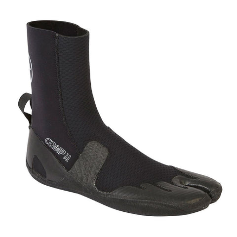 COMP 3MM SPLIT TOE - CALZARE - BLACK