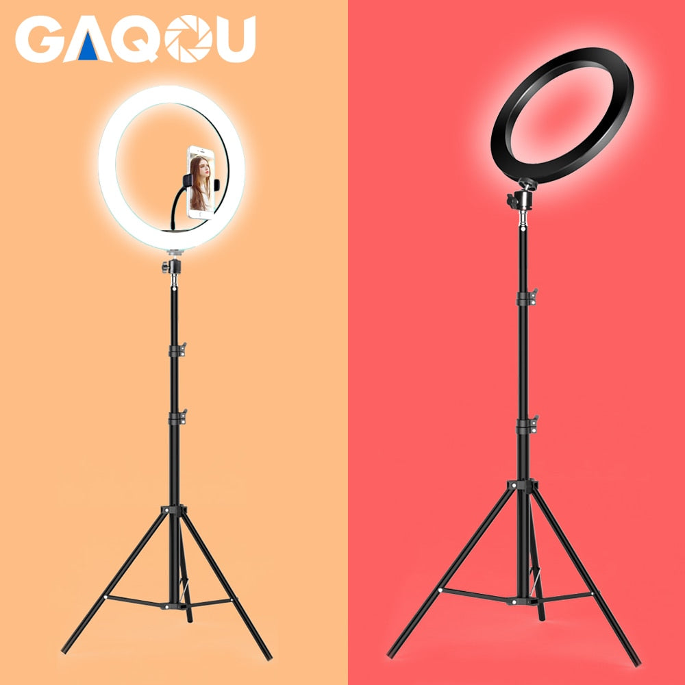High Quality LED Ring Light for Photography