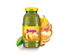 Load image into Gallery viewer, Pago Multivitamin Tropical Juice (Single Bottle)