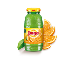 Load image into Gallery viewer, Pago Orange Juice (12x200ml)