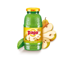 Load image into Gallery viewer, Pago Pear Juice (12x200ml)