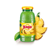 Load image into Gallery viewer, Pago Pineapple Juice (12x200ml)