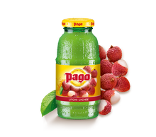 Load image into Gallery viewer, Pago Lychee Juice (12x200ml)