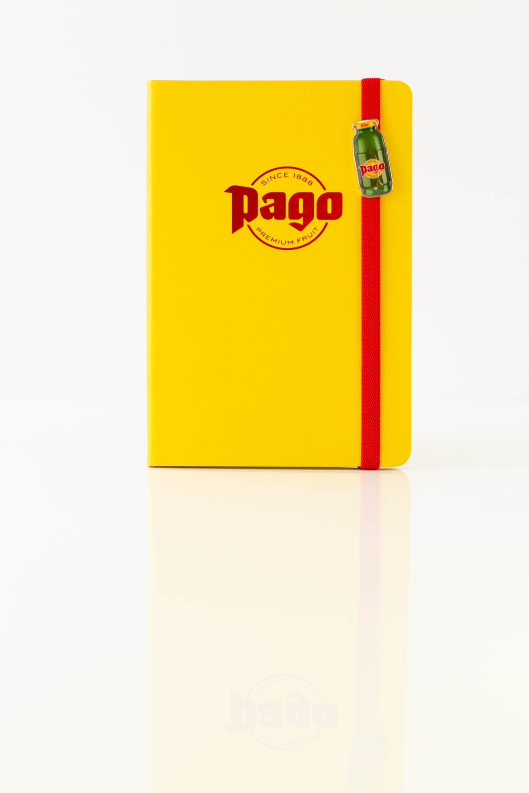 Pago Notebook