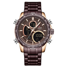 Load image into Gallery viewer, Luxury Brand Men Watch Sport Watches Men Water Resistant Relogio Masculino
