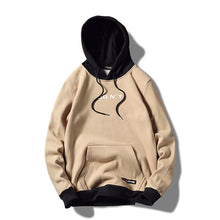 Load image into Gallery viewer, New Fashion Hoodie Men Hoodies Drawstring Pocket Sweatshirts Plus Size C56