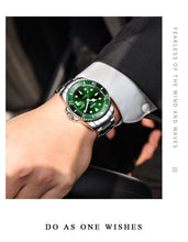 Load image into Gallery viewer, Luxury 30m Men Watch Date Water Resistant Sport Watches Men Relogio Masculino Wristwatches
